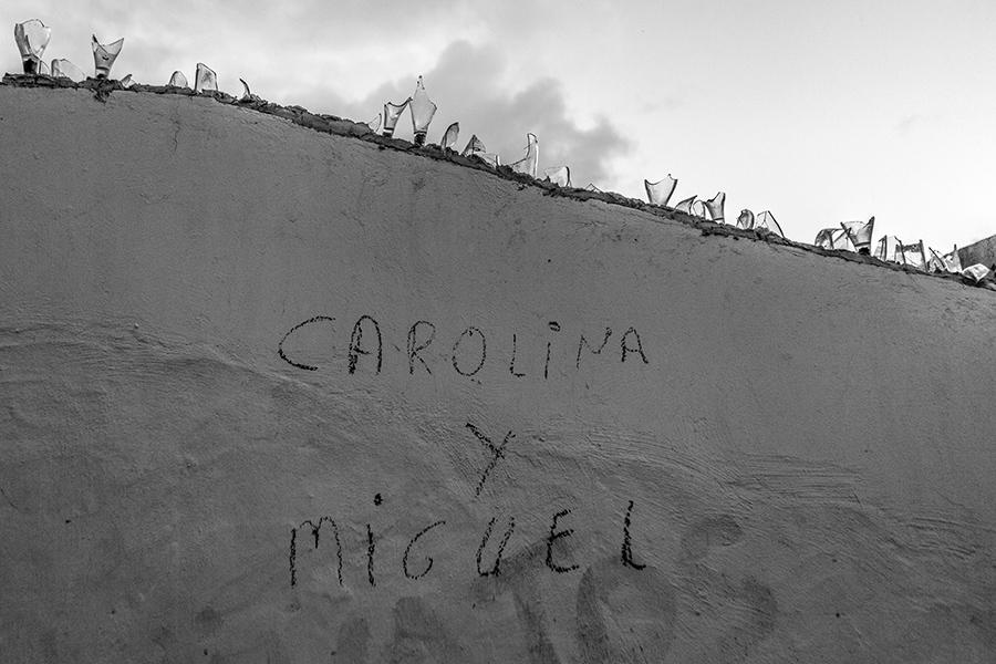 carolinaymiguel